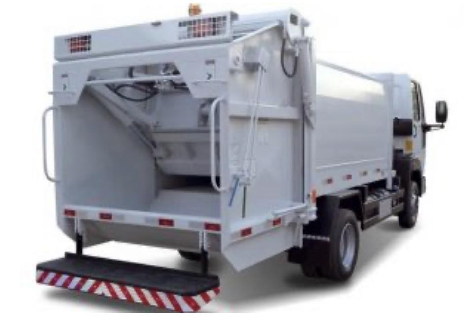 Efraim Filho destina recursos para compra de carro coletor de resíduos sólidos em São Mamede