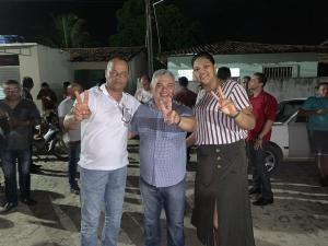 Oposição unida: assim vai ser a eleição na cidade de Alhandra
