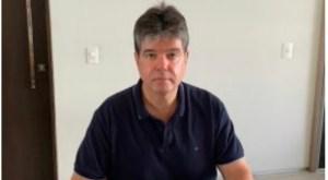Ruy Carneiro pede redução de ICMS sobre álcool em gel e outros itens