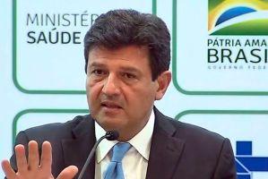 PB recebe R$ 8 milhões do Governo Federal para combater coronavírus
