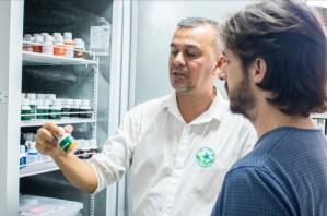 Deputados federais que analisam uso medicinal da maconha fazem visita técnica em João Pessoa nesta segunda-feira