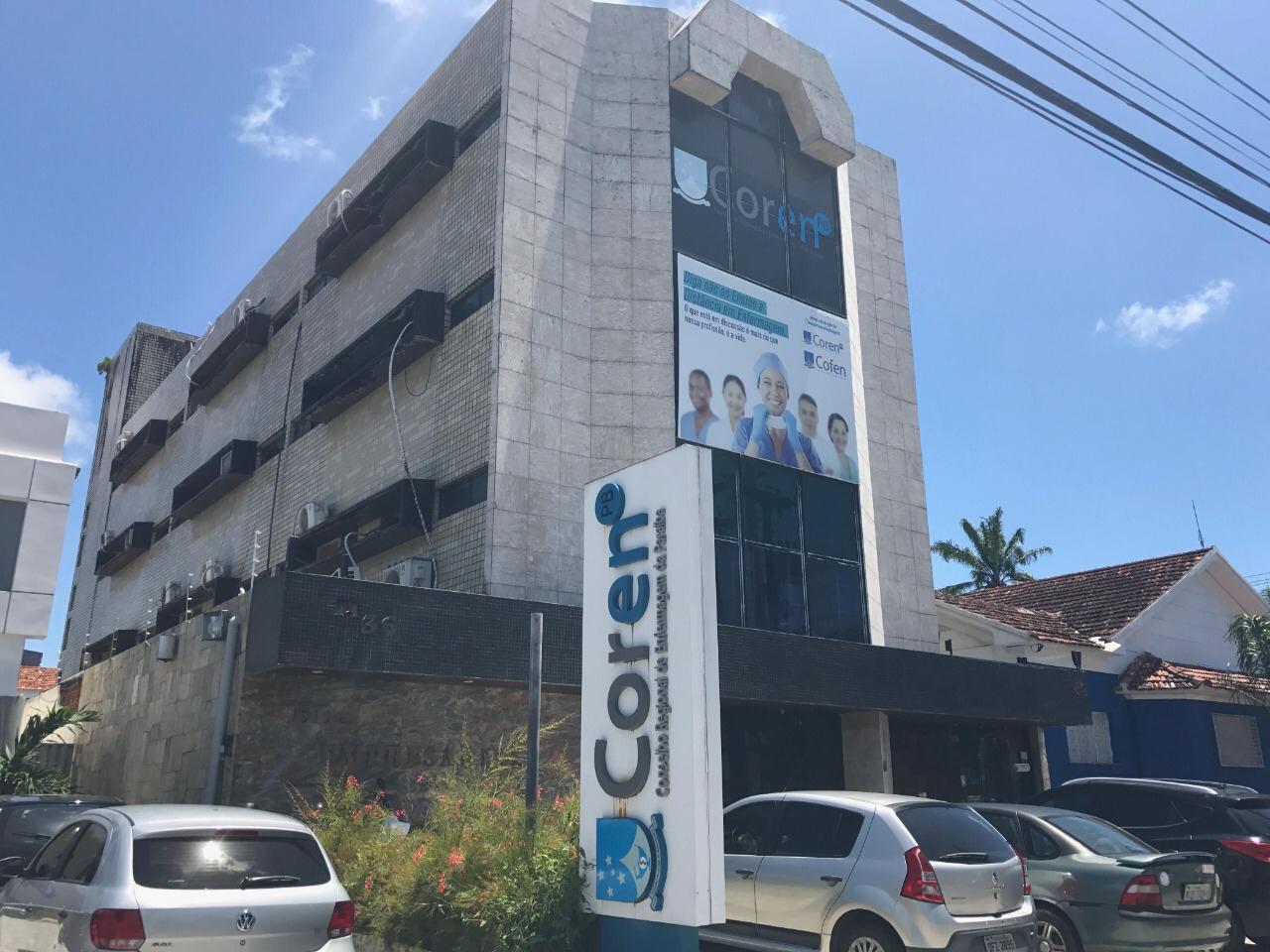 Coren PB apresenta impugnação em Chamada Pública para contratação emergencial de profissionais de Enfermagem no combate ao Coronavírus