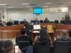 UNANIMIDADE: Tribunal de Justiça determina afastamento de Berg Lima do cargo de prefeito de Bayeux