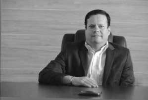 Morre secretário de Acompanhamento da Gestão da PMJP; Cartaxo lamenta a perda