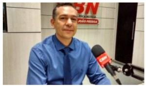 Prefeito de Santa Rita destina metade do seu salário e do vice-prefeito para combater o coronavírus na cidade
