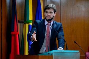 Bruno Cunha Lima se filia ao PSD e pode  ser o candidato de Romero em CG