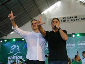 PV forma bancada com cinco vereadores e se fortalece para disputa eleitoral; veja nova composição na CMJP
