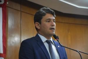 Damásio Franca assume liderança do Progressistas na Câmara de João Pessoa