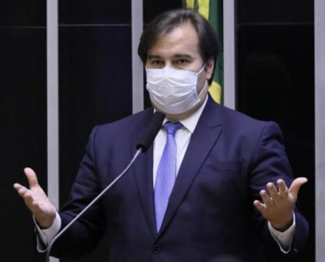 Congresso avalia adiar eleições 2020 sem prorrogação de mandato, diz Maia