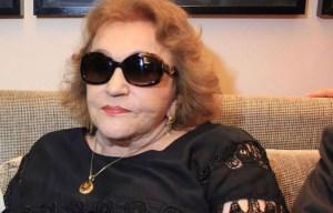 LUTO: Morre ex-deputada Lúcia  Braga