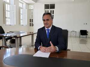 Luciano Cartaxo e prefeitos da Grande João Pessoa confirmam reunião com governador para esta quinta-feira