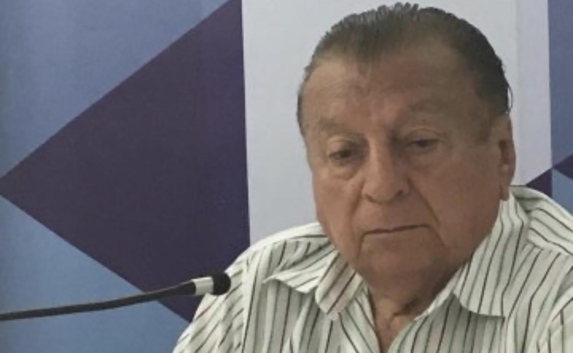 Ex-deputado Pedro Adelson morre aos 80 anos