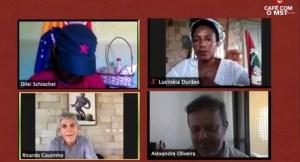 Vaza vídeo de Ricardo Coutinho comentando filiação de João Azevêdo no Cidadania; Veja