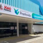 Prefeitura de João Pessoa amplia capacidade de atendimento no Prontovida e rede municipal chega a 248 leitos contra a Covid-19