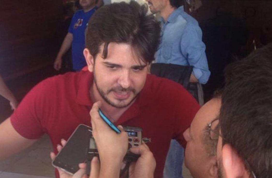 BASTIDORES: DEM deve indicar a vaga de vice na chapa de Ana Cláudia em CG