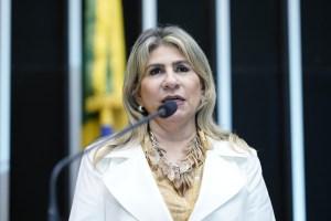 BASTIDORES: Deputada Edna Henrique está internada há quase dois meses, após apresentar problemas cardíacos