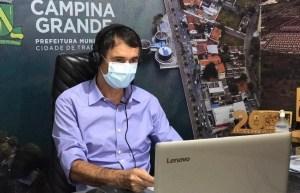 TCE rejeita as contas de 2015 de Romero Rodrigues em CG