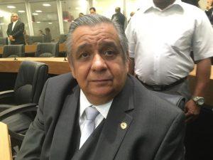 Cirurgia do deputado Edmilson Soares é adiada para quarta-feira