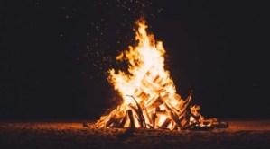DURANTE PANDEMIA  – João Azevêdo sanciona lei que proíbe fogueiras em espaços urbanos na Paraíba