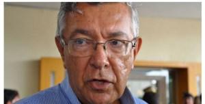 Morre o prefeito de Guarabira, Zenóbio Toscano, aos 74 anos