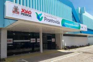 Luciano Cartaxo abre 20 novos leitos no Prontovida e João Pessoa chega a 268 vagas hospitalares para tratamento da Covid-19