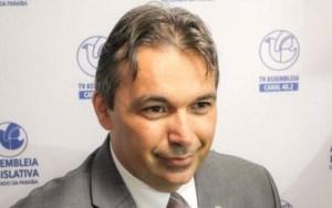 Genival Matias diz que Felipe Leitão pode ser candidato a vice-prefeito em João Pessoa