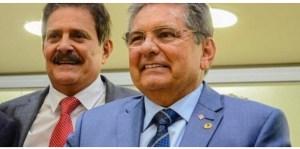 """Na Paraíba, pacientes receberão """"Remédio em Casa"""" através de proposição dos deputados Tião Gomes e Adriano Galdino"""