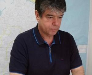 Ruy lamenta falecimento do deputado Genival Matias