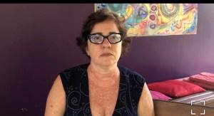 Márcia tenta colar na imagem de professora citada indevidamente na denúncia da Calvário, mas não explica gravação que trata de propina