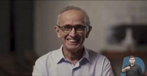 """VÍDEO – Cícero Lucena confirma pré-candidatura à PMJP: """"Não posso me ausentar no momento mais difícil da nossa história"""""""