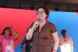 Após pressão do Ministério Público, Márcia Lucena instala equipe de transição no Conde