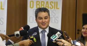 Efraim Filho: Aprovamos 5 parcelas do auxílio de R$ 600 a agricultores familiares