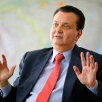 Gilberto Kassab diz que PSD terá candidato em Campina Grande e o nome escolhido é de Bruno Cunha Lima