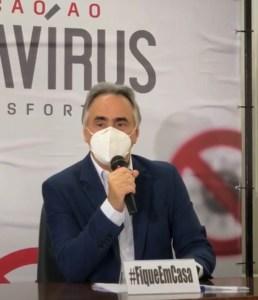 Cartaxo anuncia reabertura do comércio e shoppings em João Pessoa