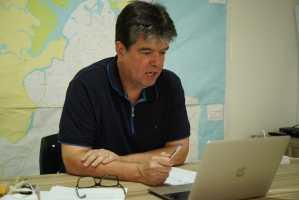 """""""A candidatura de Ricardo é o retrato da impunidade e um absurdo que envergonha toda a Paraíba"""", diz Ruy"""