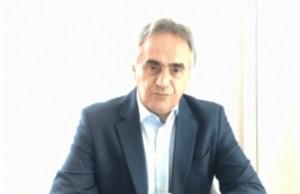 Luciano Cartaxo lamenta morte de Genival Matias: