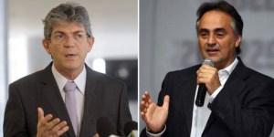 BASTIDORES: Cartaxo e Ricardo avançam na composição de uma aliança em JP e advogado é cotado para vice de Edilma