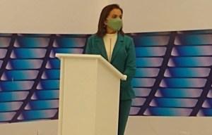 """Candidata à reitora pela chapa """"Inovação com Inclusão"""" participa de entrevista no Correio Debate nesta quinta-feira"""