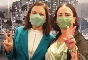 Eleições UFPB: Vencedoras, professoras Terezinha e Mônica se manifestam sobre denúncia de fraude