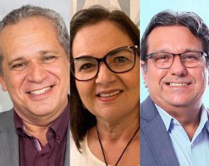 ELEIÇÕES  Candidatos à Reitoria da UFPB participam de debate na TV nesta segunda