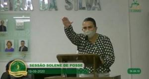 BASTIDORES: Cunhado de Berg Lima será nomeado para cargo estratégico na gestão de Luciene