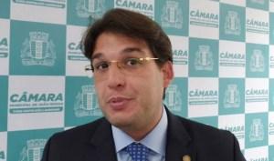 Milanez Neto estranha notícia sobre João Almeida, condena divisionismo e defende unidade em torno de candidata de Luciano