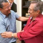 Após especulações, Maranhão diz que pré-candidatura de Nilvan é irrevogável e inegociável