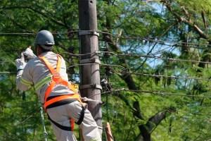 Energisa pode cortar o fornecimento de energia elétrica a partir desta segunda-feira