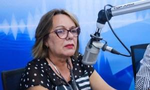 BASTIDORES: Assediada, Socorro Gadelha pode integrar equipe de João Azevêdo