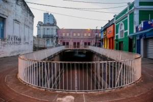 Ruy propõe shopping popular para reorganização do espaço urbano no Centro