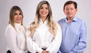 Convenção para homologar Micheila Henrique como candidata a prefeita de Monteiro será nesta quarta-feira