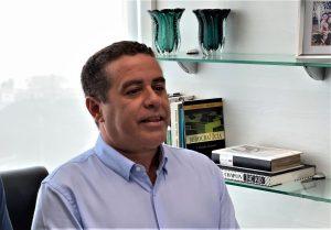 Solidariedade comunica ao TRE que João Almeida vai disputar Prefeitura da Capital