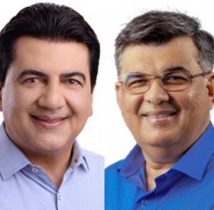 Manoel Júnior e Kiko Monteiro são os únicos candidatos milionários do Litoral Sul da Paraíba