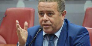 Solidariedade nega aliança com MDB e mantém pré-candidatura de João Almeida à PMJP